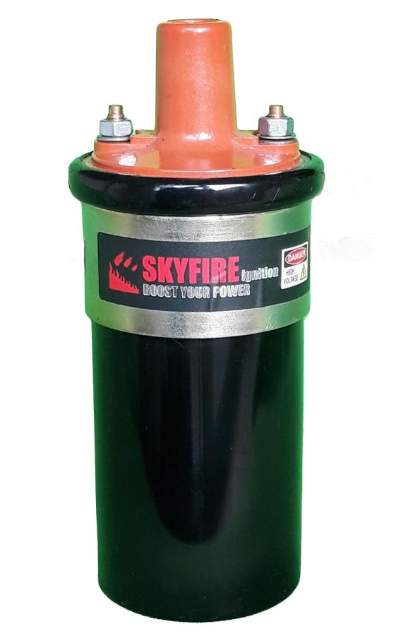 SkyFire's High Performance Ignition Coil