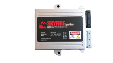 SkyFire Ignition - Boost your Power!